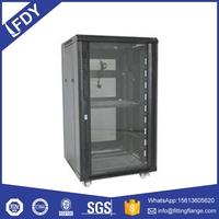 BEST SALES Cabling Wall Cabinet Used