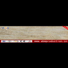 200*1000mm Wood Look Tiles Flooring For Dance Hall
