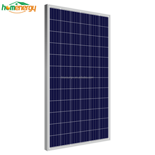 CHINA TOP 1 Bluesun poly 300w 36v solar panel for solar system using made in China