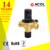 Hot sale ACOL Brass Automatic water Filling Valve