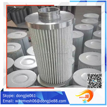 Anping Hebei creditworthy factory outlets automatic activated carbon filter for air purifier factory directly supply