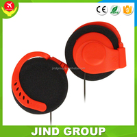 Model JIND-303 2016 Cheapest disposable Airline ear hook headsets