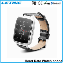 OUKITEL A28 Bluetooth Smart Watch 1.54 inch ips 240*240 with MTK2502A 32MB+128MB for IOS 7.0+and Android 4.4+<strong>Mobile</strong> <strong>Phone</strong>