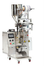 Hot Sale Vertical Granule Packing Machine for dog food