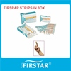 chinese factory adhesive plaster box custom medical supplies