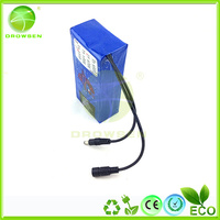 LI-ION KING 2 Years Warranty 4S3P 12v 10ah LiFePO4 Lithium Ion Phosphate Battery Pack