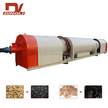 China Best Price Wood Charcoal Activated Carbon Making Machine for sale