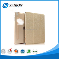 High quality Customize Business Tablet Pc Pu Leather Case For Ipad Air /ipad mini