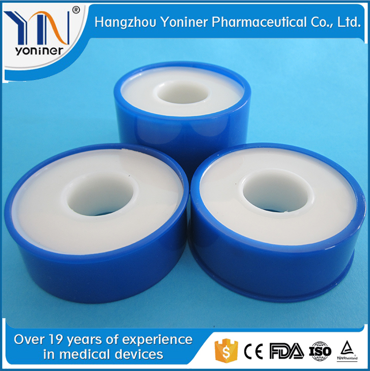 medical zinc oxide adhesive plaster tape adhesive plaster tape fabric