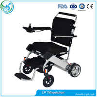 Cheap price lightest portable Electric Wheelchairs