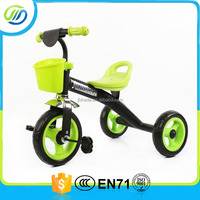 Best sale lovely metal baby tricycle