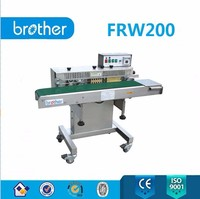 Brother Vertical Continuous Band Sealer with Ink Wheel