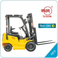 Xilin FB electric forklift