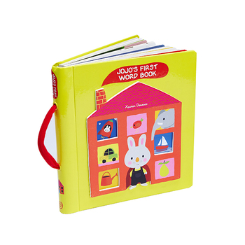 Popular customized english children story book best sell