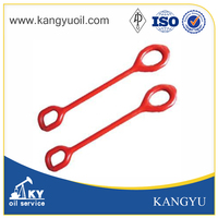 Best selling standard API 8A/8C Type DH360 Single Arm Elevator Links with low price