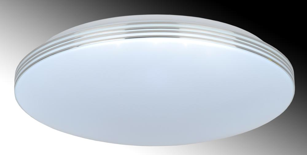 Latest new led round ceiling light mounted modern fashion design for bedroom