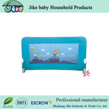 christmas collapsible bed rail plastic bed rail