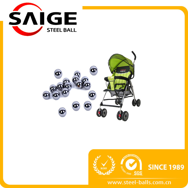 2017 New design China Professional best-selling 5.0 - 50.8mm stainless steel ball 304HC 316L wholesale online