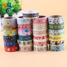 Japanese Stationery Gold Foil and Silver Foil Tape Manufacturers Wholesale Washi Tape