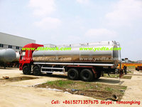 IVECO HONHYAN ,GENLYON TANKER Customizing Aluminum alloy tanker truck for transport milk factory sale :86-15271357675