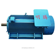 High Performance PMSM IE4 380V/660V three phase permanent magnet motor electric motor