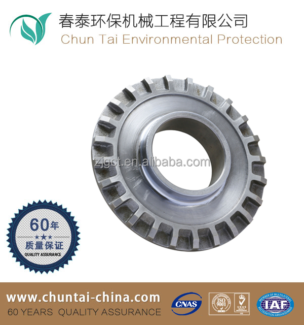 Manufacturer high quality Chromium Chromium Plating forged stainless steel Disk
