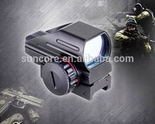 Red Dot Sight Reflexible Thermal Rifle Scope