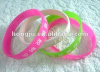 2012 London Olympic Silicone wristband