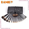 Beauty Accessories Natural Hair Professional Makeup Brush Set 20pcs