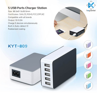 Quick Charge 2.0 USB Charger, HOT mobile accessories mobile phone travel charger, charger for samsung,iphone,mp3