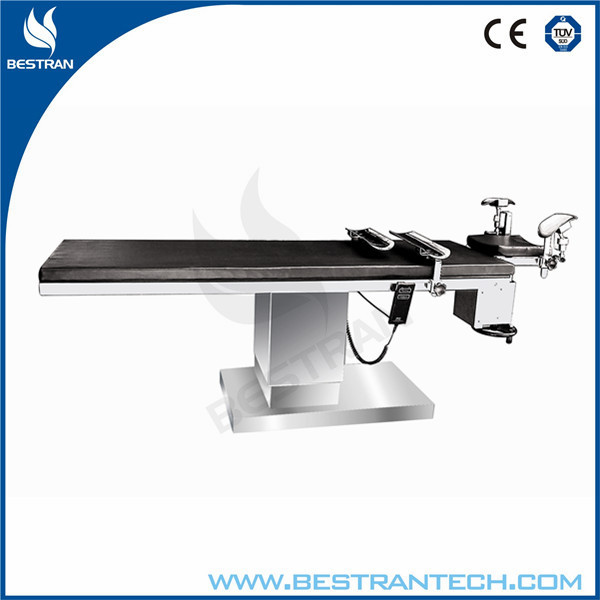 BT-RA017 Multifunction electric hair transplant operating table