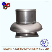 LINDA M518 high quality exhaust fan parts