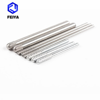 High Precision Customized stainless steel metal Knurled Dowel Pin