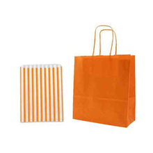 Factory Manufacture Various Extra Large Brown Paper Bags,Kraft Paper Bags With Flat Handles