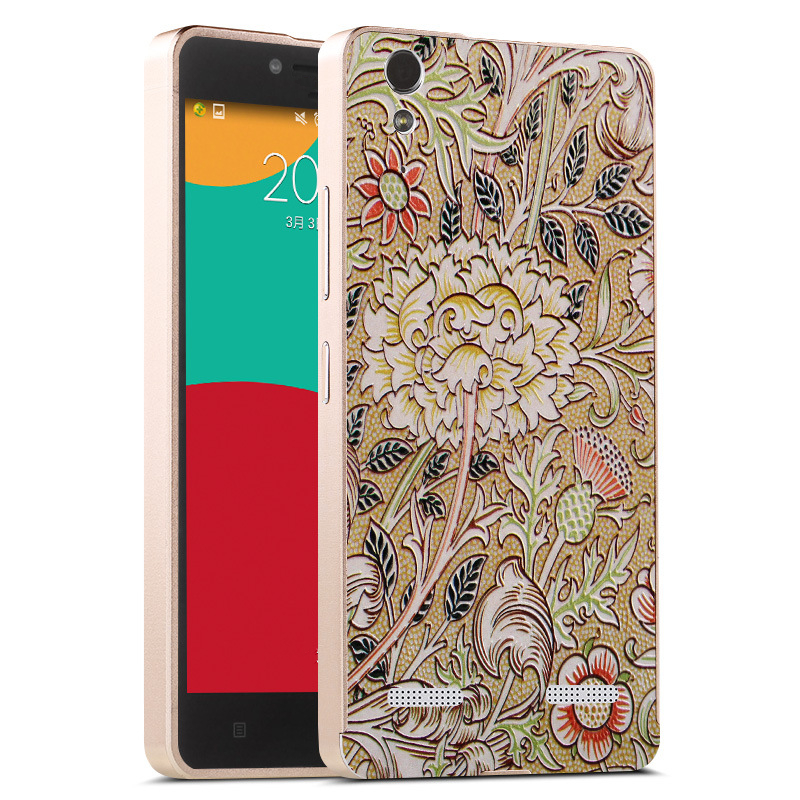 for lenovo K3 note mobile phones cover for girls