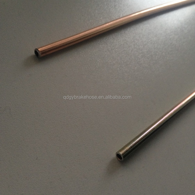 steel bundy tube brake line