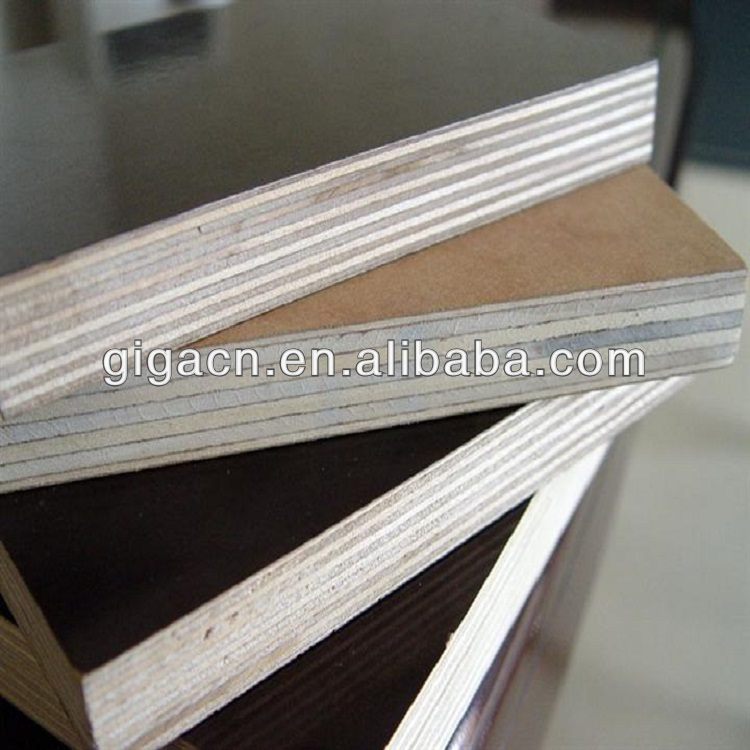 Melamine/phenolic glue construction plywood companies