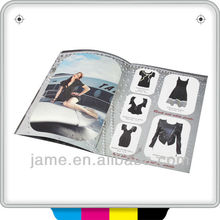 2013 widely used of custom design products booklets printing