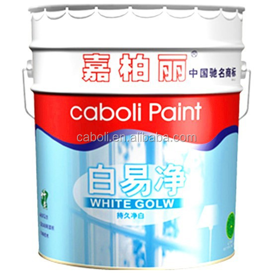 Caboli interior lithopone acrylic emulsion for coating