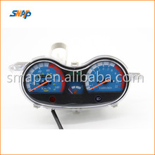 Speedometer, Scooter Falcon 125CC KM/MPH Meter Suit for Same model from Lintex, Znen, Jnen,