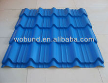 Metal Sales Roofing Products from China