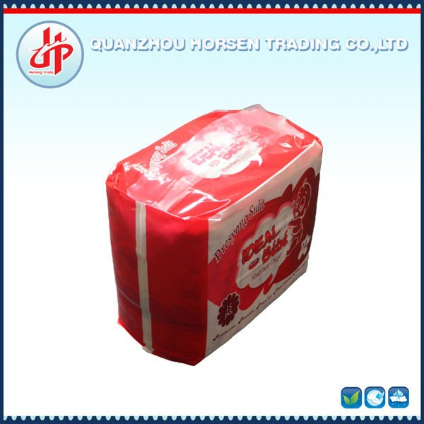 Ideal bebe disposable baby diaper