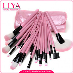 32pcs Wholesale Professional Cosmetic Kits assorted makeup brush set