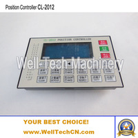 CL-2012 Position Controller Microcomputer Length Controller for Plastic Bag Making Machine Computer Controller