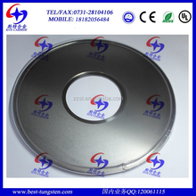 Carbide disc cutter used for cutting circuit board manufactory
