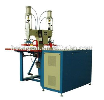Mesin High Frequency Welding Machine PVC