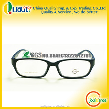 Luxury appearance best quality 2014 vogue tr90 glasses new style spectacle frame