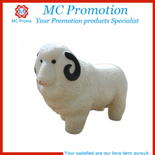 Custom Animal Shape PU anti stress toy