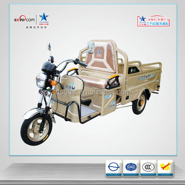free gifts made in china cheap high quality hot sales 48v500w/800w/1000w electric rickshaw for cargo