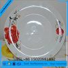 Enamel Round Dinner Plate Sets & Centerpiece Plate Sets & Enamel Ceramic Plate